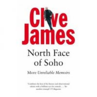 clive james - north face of soho