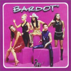 Bardot_album_cover