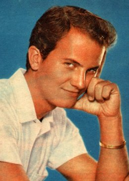 How Old Was Pat Boone When He Sang Love Letters