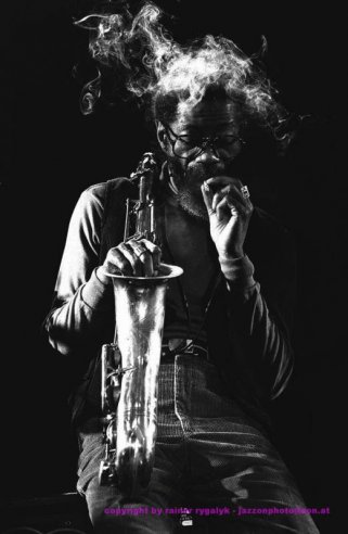 Joe Henderson Interviewed 1994 A Star To Guide Them Elsewhere