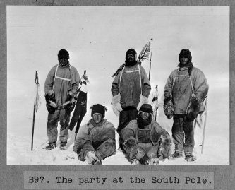 the_party_at_the_south_pole