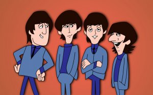 cartoon_beatles