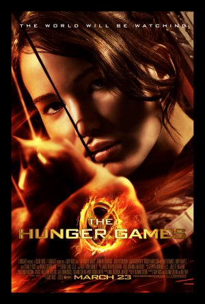 the_hunger_games_the_world_will_be_watching_katniss_everdeen_shot_arrow_poster
