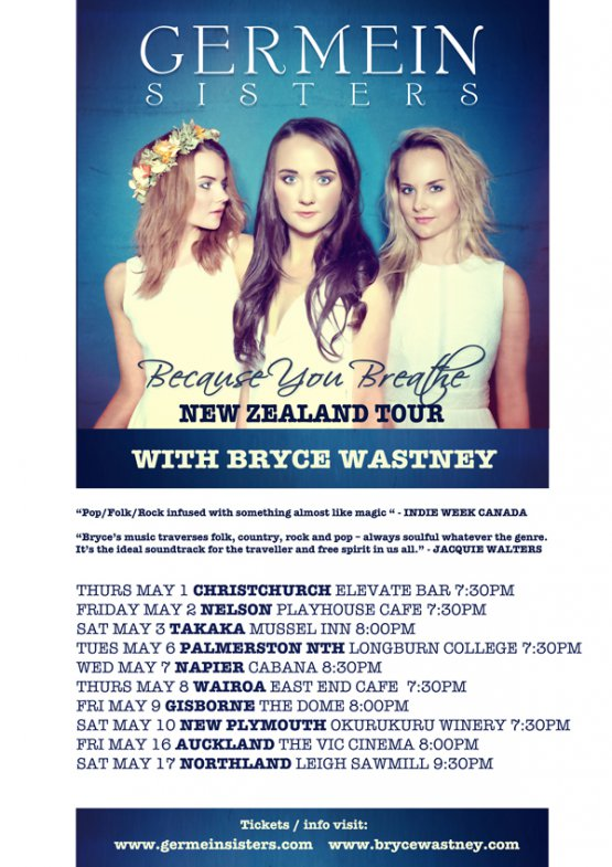 Germein_sisters___Bryce_Wastney_NZ_Tour