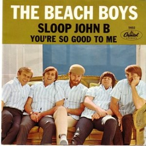 Sloop_John_B_cover