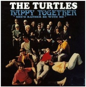 The_Turtles_Happy_Together_Album_Cover