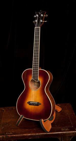 Handmade_Mahogany_Baritone_Ukulele_with_Sunburst_Finish_13