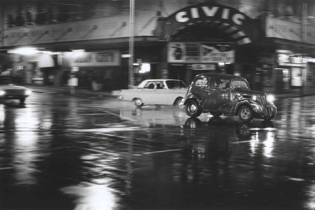 GR_1963_Ford_Fairlane_Compact___Ford_Anglia_at_Civic___Theatre_1976