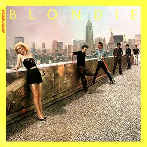 Blondie___Autoamerican