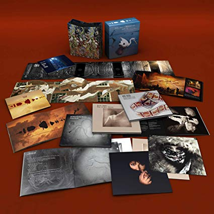 KATE BUSH REISSUED, REMASTERED AND RECONSIDERED, PART THREE