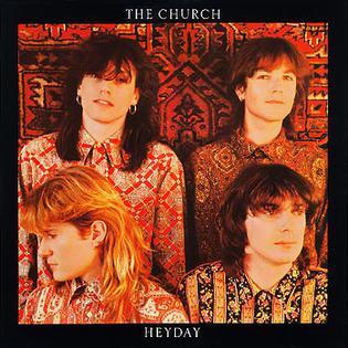 Churchheyday