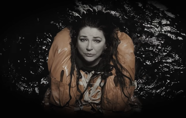 KATE BUSH REISSUED, REMASTERED AND RECONSIDERED, PART FOUR