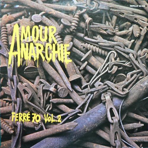 L__o_Ferr_____Amour_Anarchie__Ferr___70_Vol._2