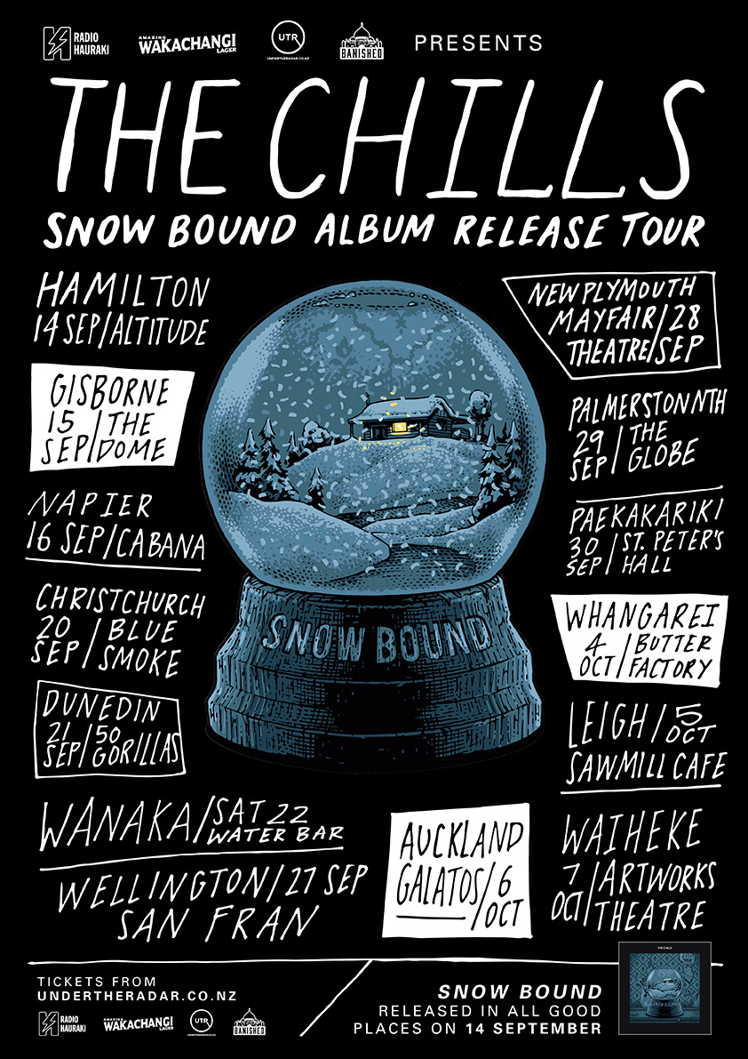 thechills_v4_Snow_Bound_POSTER