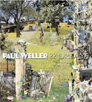 Paul_Weller_22_Dreams_Album_Cover
