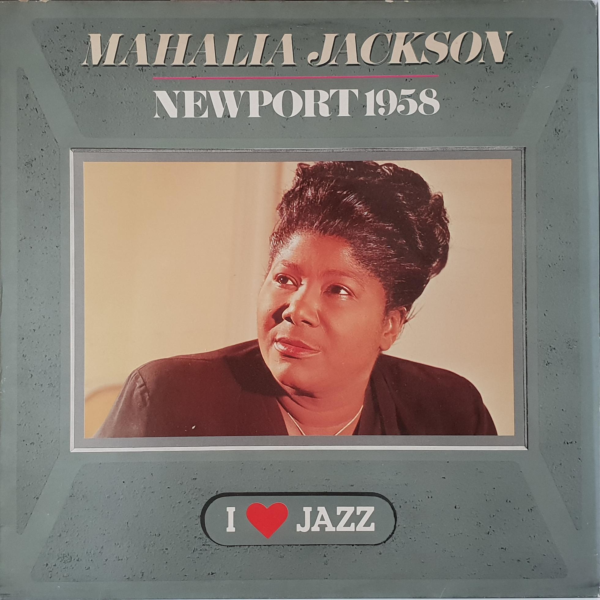 Mahalia_Jackson________Newport_1958