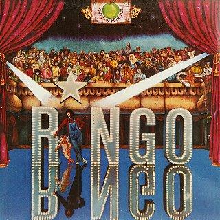 RingoCover