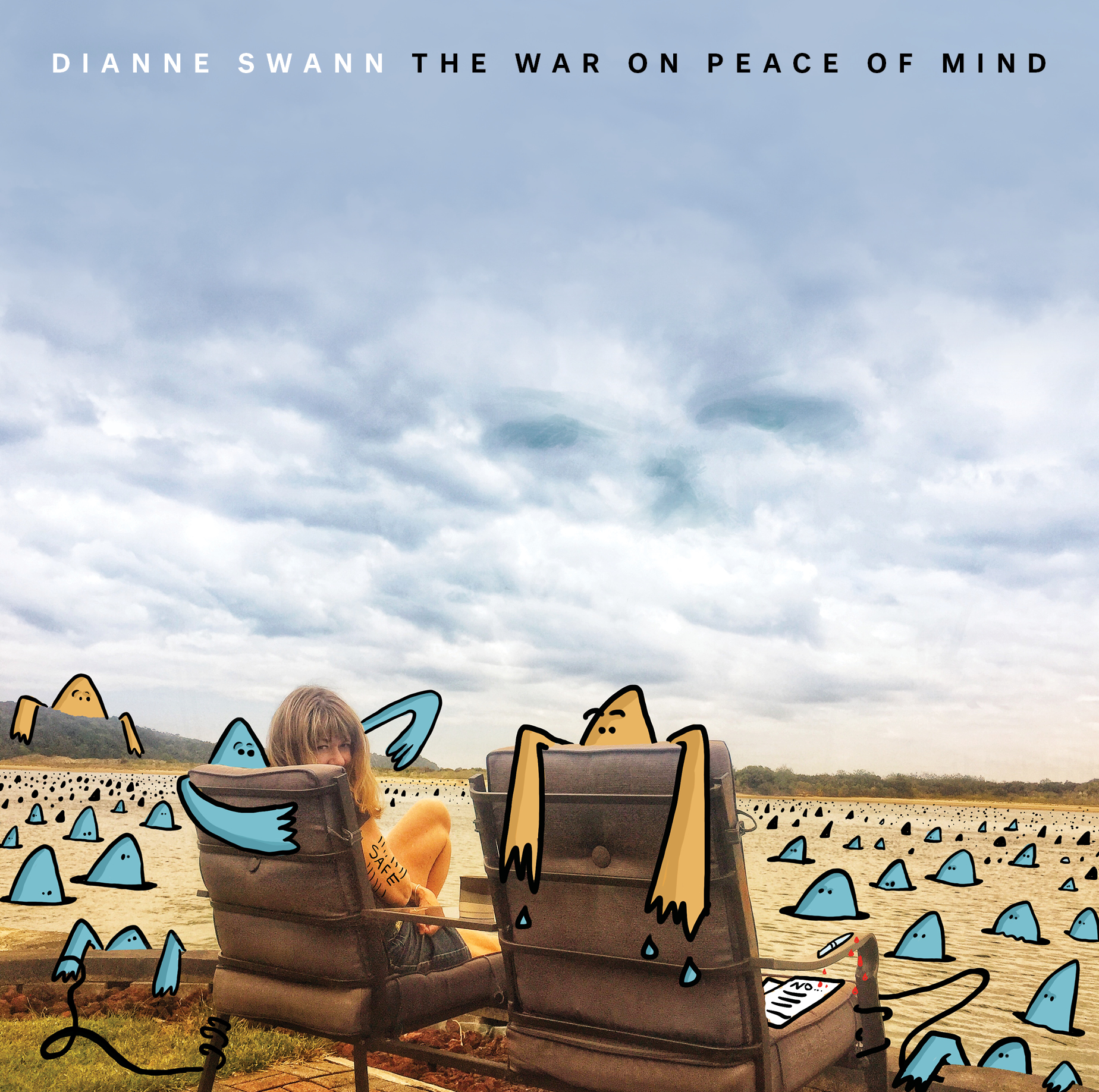 09___The_War_On_Peace_Of_Mind_Album_Cover