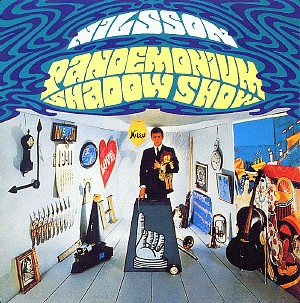 Harry_Nilsson_Pandemonium_Shadow_Show