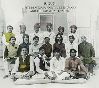 Junun_album_cover