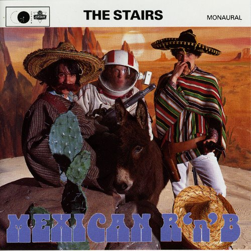The_Stairs___Mexican_R__n__B