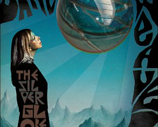 RECOMMENDED REISSUE: Jane Weaver; The Silver Globe (Fire/Southbound)