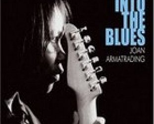 Joan Armatrading: Into the Blues (Shock)