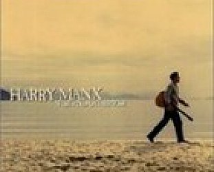 Harry Manx: Wise and Otherwise (Border)