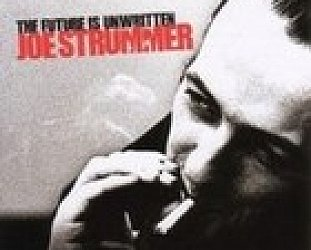 Various: The Future is Unwritten/Joe Strummer (Sony)