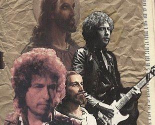 Elsewhere Art . . . Bob Dylan