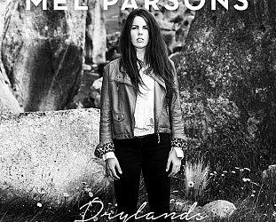 Mel Parsons: Drylands (Border)