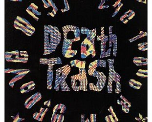 Death Trash: Death Trash Rock and Roll (1988)