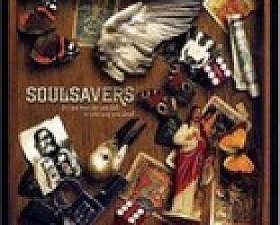 Soulsavers: It's Not How Far You Fall, It's the Way You Land (V2) BEST OF ELSEWHERE 2007