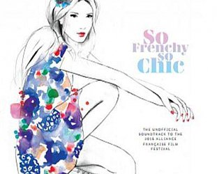 Various Artists: So Frenchy So Chic 2015 (Cartell/Border)