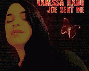 Vanessa Daou: Joe Sent Me (Daou)