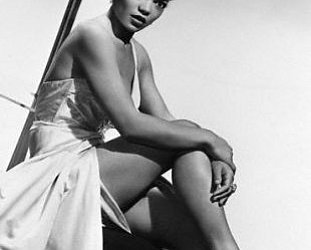 Eartha Kitt: The Heel (1955)