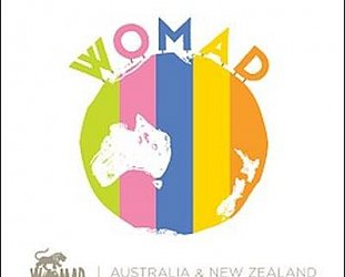 Various Artists: Womad, Australia and New Zealand 2016 (Cartell/Border)