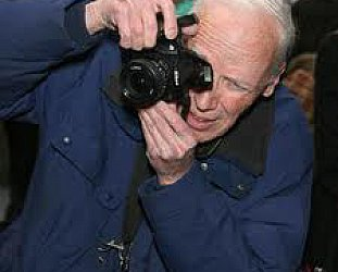 GUEST WRITER SARAH JANE ROWLAND on New York fashion photographer Bill Cunningham