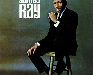 James Ray: Got My Mind Set on You (1962)