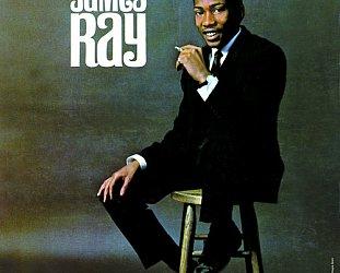 James Ray: Got My Mind Set on You (1962)