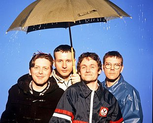 TEENAGE FANCLUB CONSIDERED (2019): Big star and middle-big stars . . .