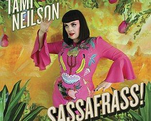 Tami Neilson: Sassafrass! (Southbound)