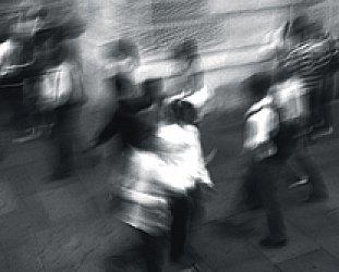 Misha Alperin: Her First Dance (ECM/Ode)