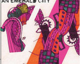 An Emerald City, An Emerald City (Monkey Records)