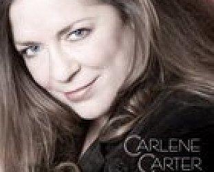 Carlene Carter: Stronger (YepRoc/Southbound)