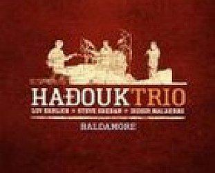 Hadouk Trio: Baldamore (Naive)