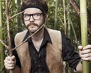 HENRY WAGONS INTERVIEWED (2104): The write stuff