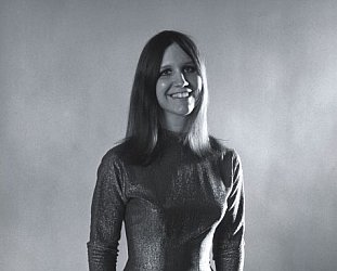 WE NEED TO TALK ABOUT . . . THE PATTY WATERS' ALBUM, SINGS: It's black then gets blackblackblack