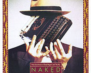 ORNETTE COLEMAN AND THE NAKED LUNCH SOUNDTRACK (1991): Something else, again