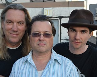 VIOLENT FEMMES REVISITED (2106): Gone baby gone . . . but back?